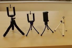 携帯用三脚