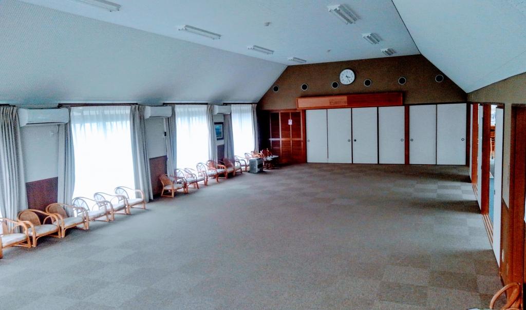 能登川自治会館