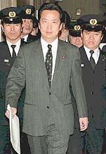 新井将敬議員の自殺 | 韓国関係資料室