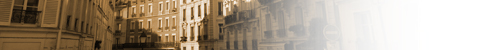 パリの街並