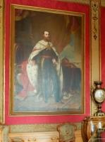 権力者の肖像