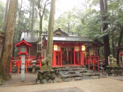 別宮・椿岸神社