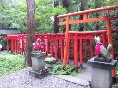 多賀大社稲荷神社