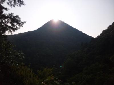 日室ヶ嶽ダイヤモンド