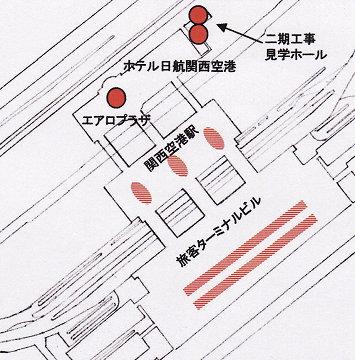 Aコース 地図