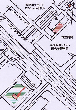 Bコース 地図