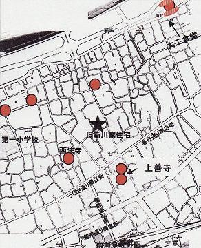 Cコース 地図