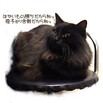 @ママの椅子