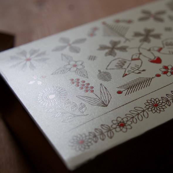 ギフトボックス デザイン anyan design atelier