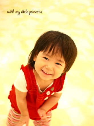 うれしそうな笑顔。絵本もありがとう☆☆