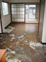 060527堀ノ内室内