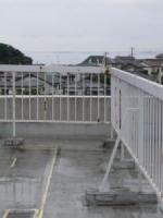 060527堀ノ内屋上