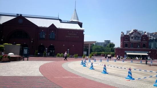 渋谷区恵比寿(恵比寿):ビストロ石川亭 恵比寿ガーデンプレイス店