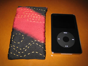 iPodケース1