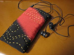 iPodケース2