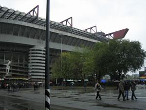Stadio San Siro - 1