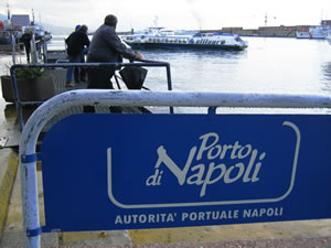 Porto di Napoli - 1
