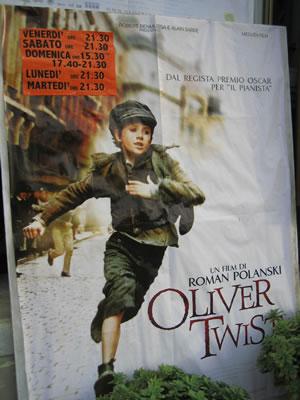 OliverTwist - 1