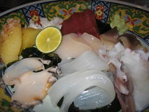 都寿司 - 1