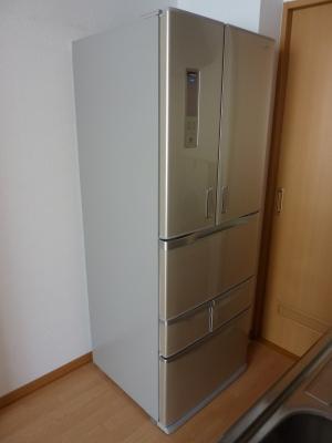 購入に至るまで何年悩んだことか・・・ようやく冷蔵庫を買った!