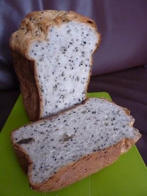ごまごま食パン