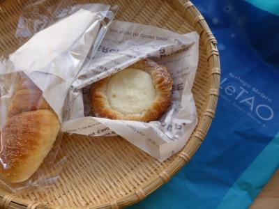 LeTAO Bread