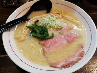 切田製麺 塩