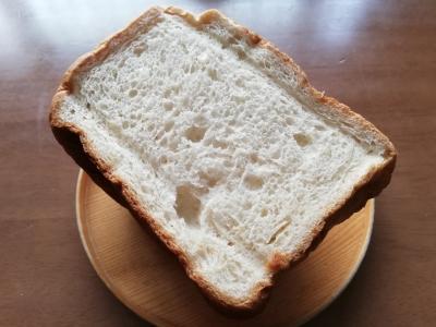 おうちHBで高級食パン試作(1)