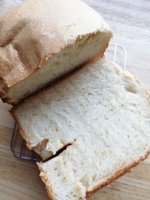 おうちHBで高級食パン試作(2)