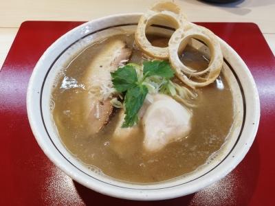 醤油R(白)750円