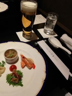 ホテル中華ランチ
