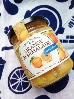 KALDI  オレンジマーマレード