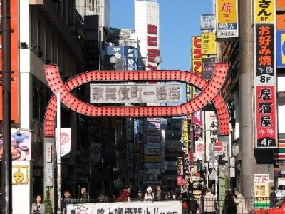 20081231歌舞伎町