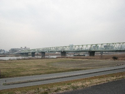 木根川橋1