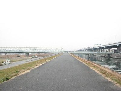 木根川橋2