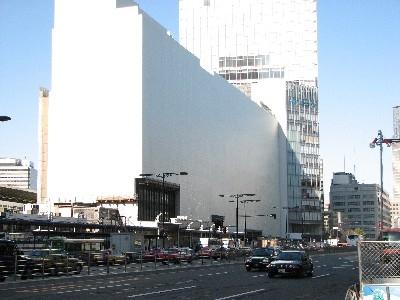 20090208東京駅八重洲口3