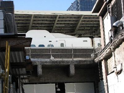 20090208東京駅八重洲口4