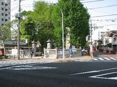 平塚神社20090419-1
