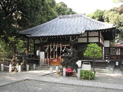 平塚神社20090419-3