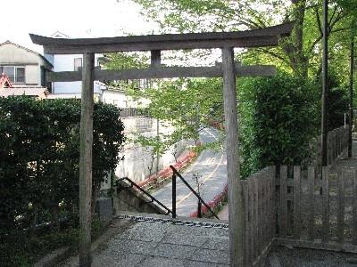 平塚神社20090419-4