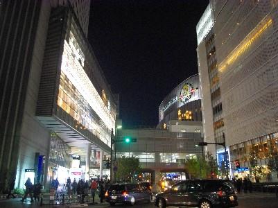 ヨドバシカメラ20091121-2