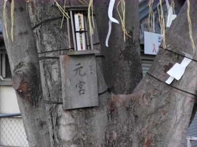 太田姫神社旧社地3