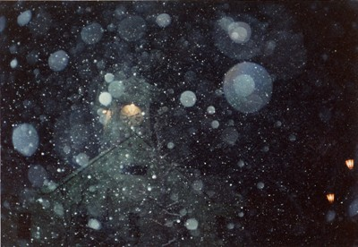 札幌時計台昭和61年(1986年)2月