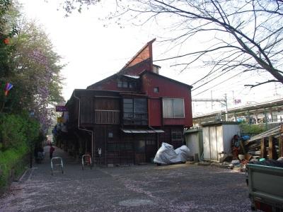 王子桜新道20100410-3