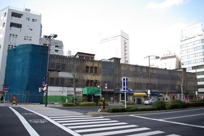 九段下ビル20100417-1