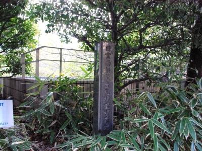 霊南坂教会跡地20100417