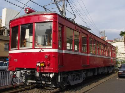 京急電車20100313-2