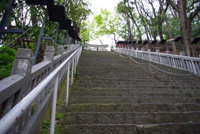愛宕神社20100419-3