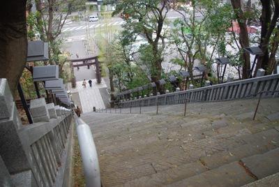 愛宕神社20100419-4