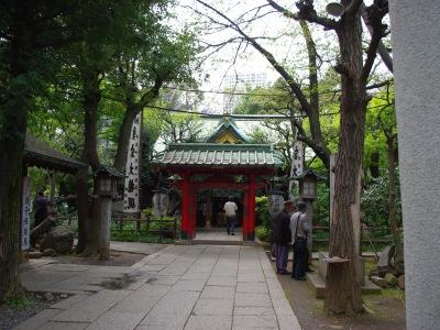愛宕神社20100419-5